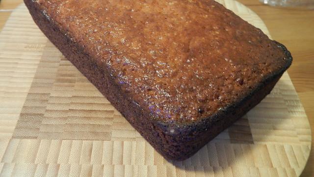 Apricot Oatmeal Loaf 10