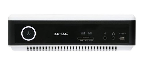 Zotac SteamBox