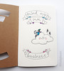 Win - illustrated Moleskine journal giveaway