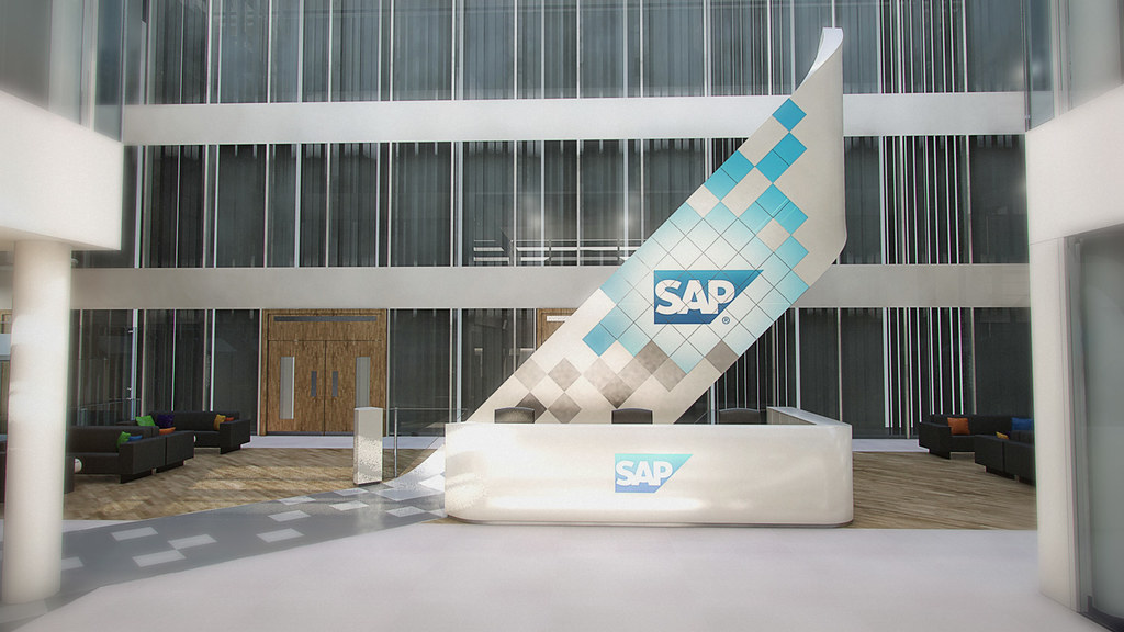 SAP Atrium Visual
