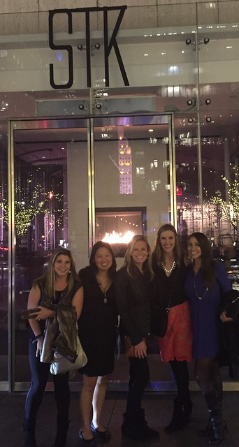New York Girls Trip