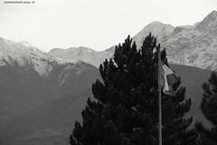 Tirolo, ground Italian