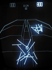 Vectrex Star Hawk