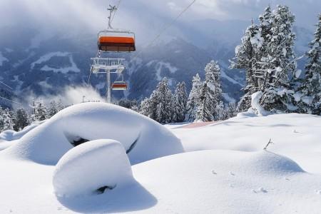 První ochutnávka zimy už o víkendu!