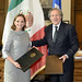 OAS and the Ministry of Foreign Affairs of Mexico sign cooperation agreement