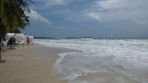 Koh Samui Monsoon Chaweng Beach