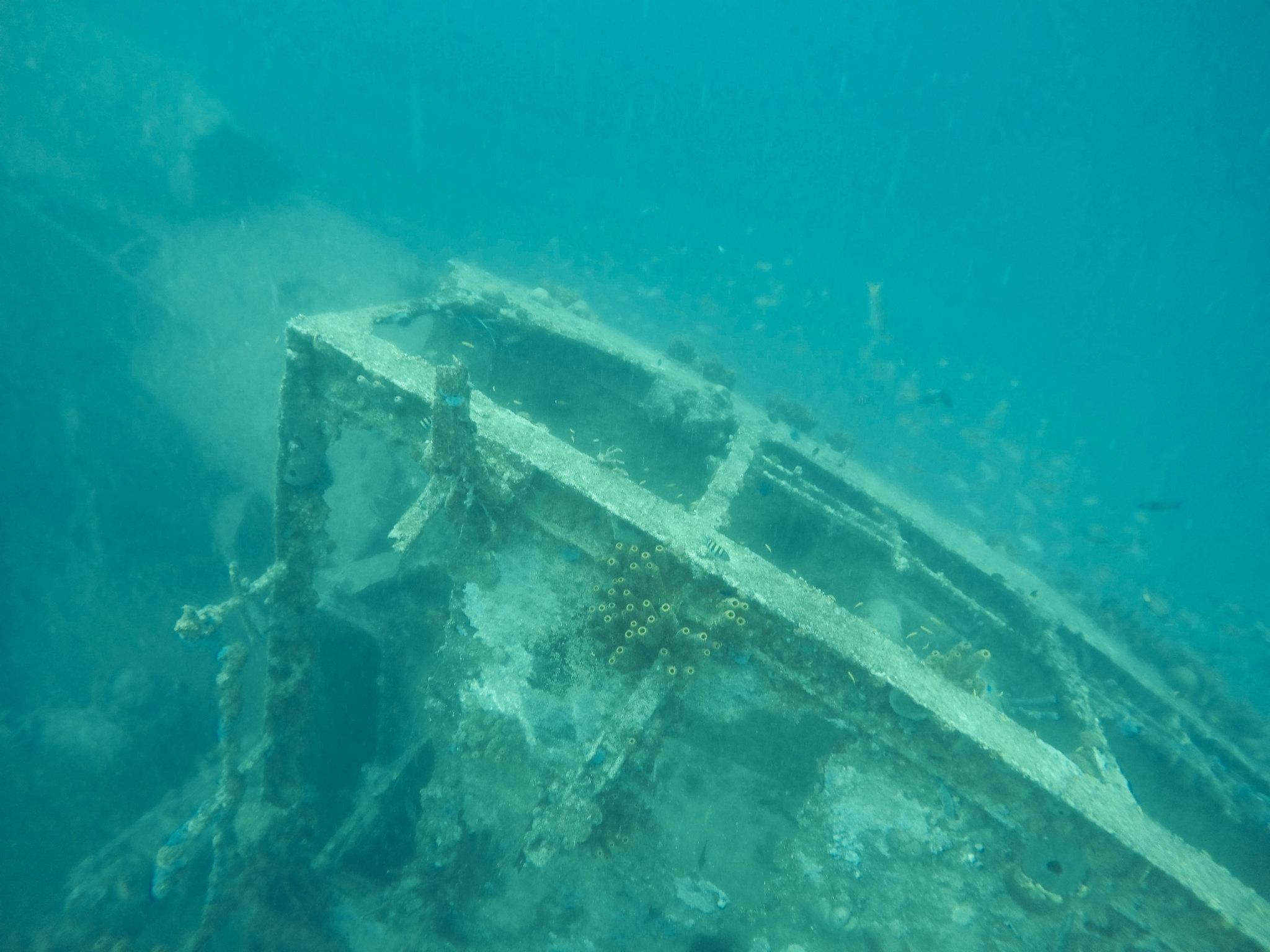 Seabob Aruba3