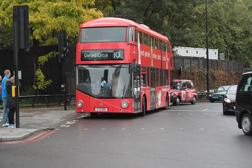 London United LT155 LTZ1155