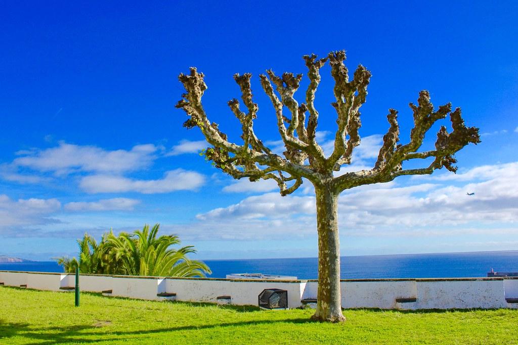 Hermitage of Mãe de Deus, São Miguel Island, Azores, Portugal