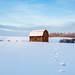 My Favourite Barn (Explored) by WherezJeff