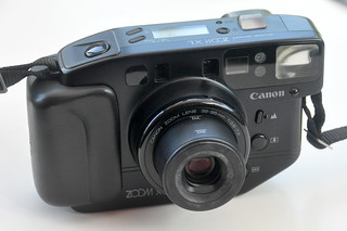 Canon Zoom XL