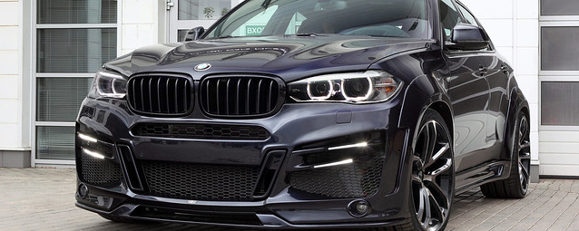 lumma-bmw-x6-widebody-conversion-in-manchester