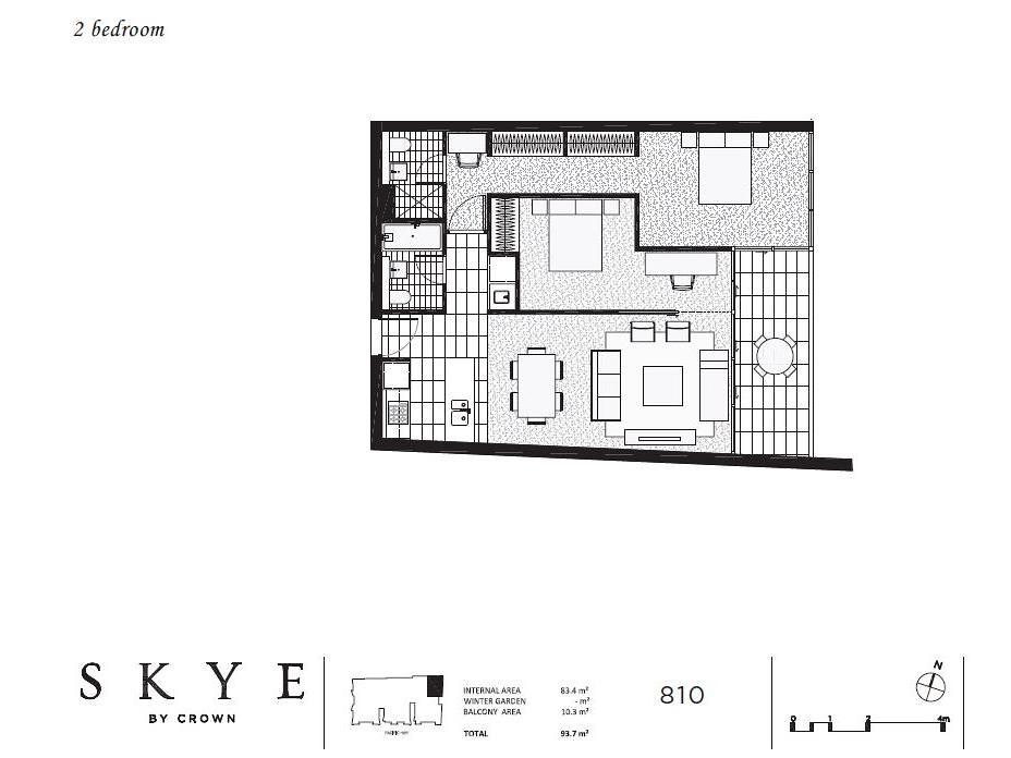810 211 223 pacific highway north sydney nsw 2060 for Kirribilli house floor plan