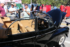 30th Annual Safety Harbor, FL British Car Show – Oct 22, 2016