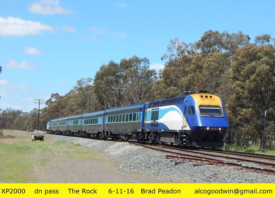 The Rock - XPT by alcogoodwin