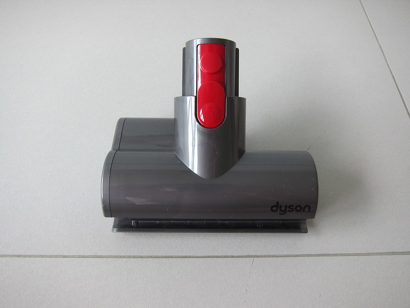 Dyson V8 - Mini Motorised Tool