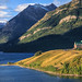 Prince Of Wales Hotel @ Waterton Lakes National Park, Canada by Feng Wei Photography