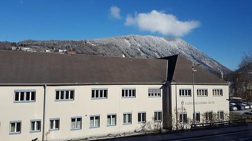 Liezen - Austria