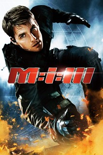 不可能的任務3 │ Mission-Impossible III (2006)