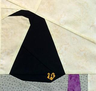 Block 30 quilt 2