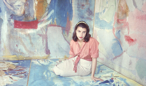 HiRES_Getty_Frankenthaler