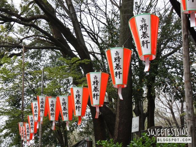 japan tokyo trip ueno park 15