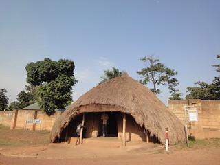 Kasubi, Uganda