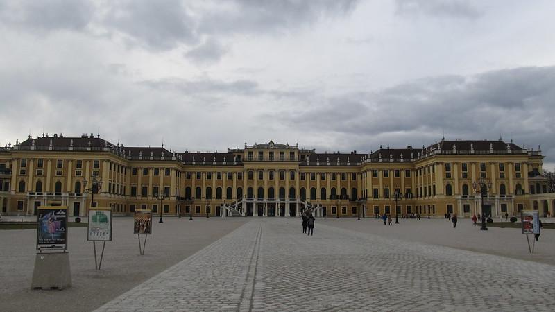 Viyana, Avusturya - 2014