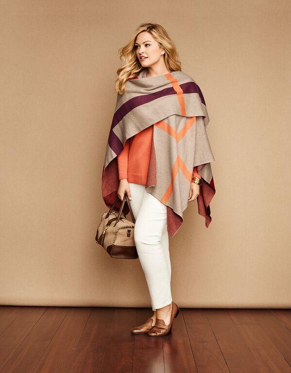Talbots Fall Style Guide Curvy Fashion