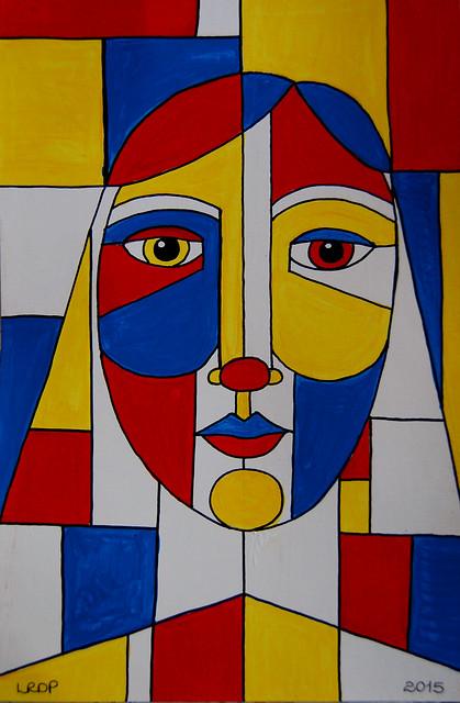 20 - Mondrian - Laura