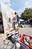 Urban Scrawl Day 2 by Croz_CSCC