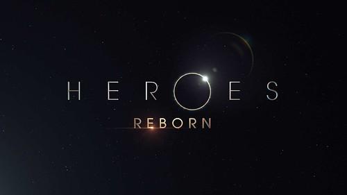 Heroes Reborn 1. sezon 0. bölüm izle