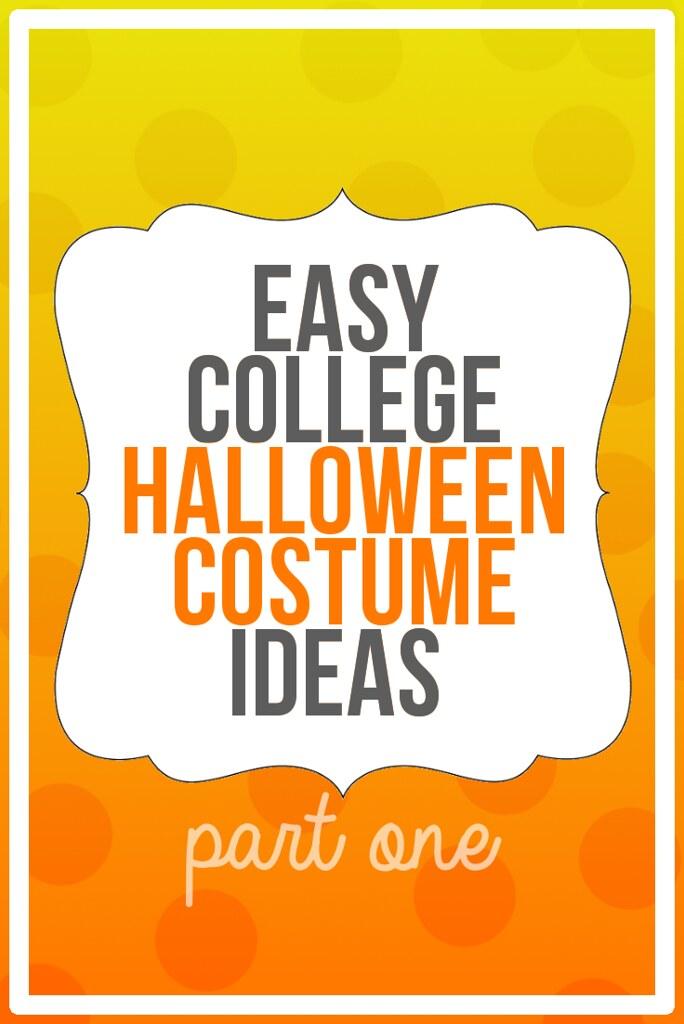 easy college halloween costume ideas part one eyeliner wings u0026 pretty things