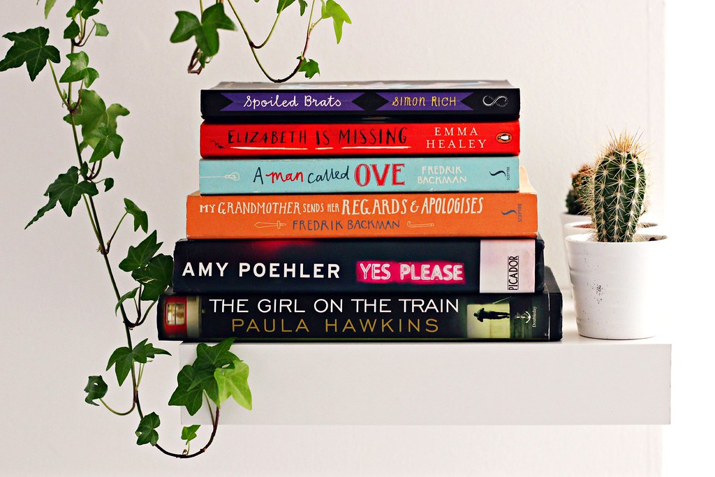 The Little Magpie 6 Books recommendations