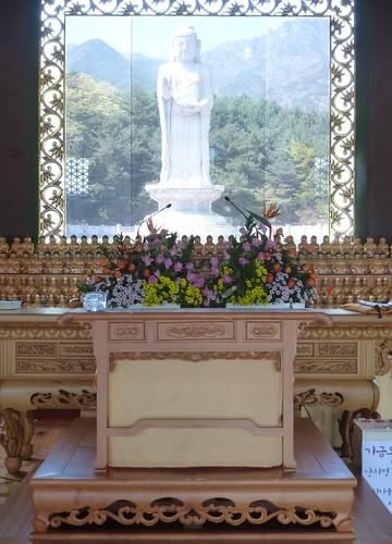 Co-Daegu-Parc Palgongsan-Temple Donghwasan (17)