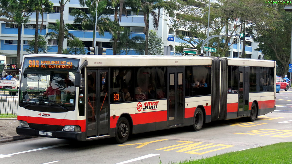 Singapore Buses's most interesting Flickr photos | Picssr