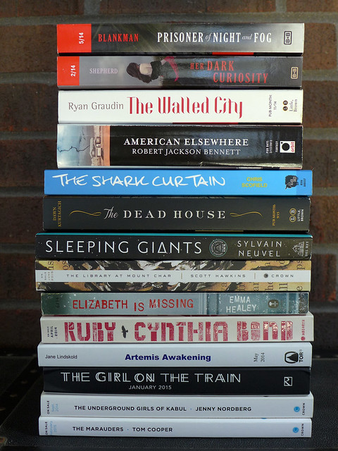 2015-10-01 - Books for Trade - 0003 [flickr]