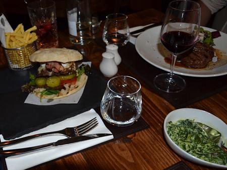 mancare buna si restaurante in londra restaurant buenos aires 3