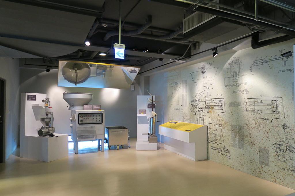 台南黑橋牌香腸博物館 (85)