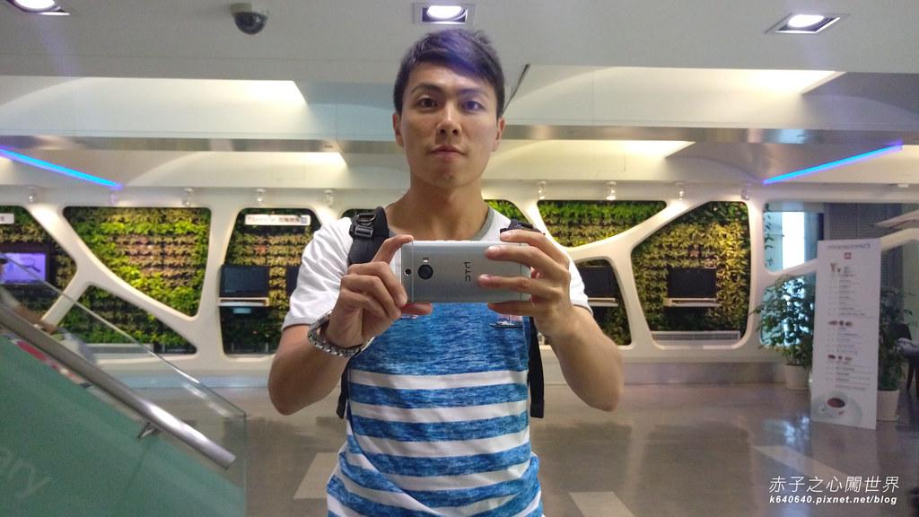 HTC One M9+01