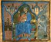 Ferdinand III in a 13th-century miniature