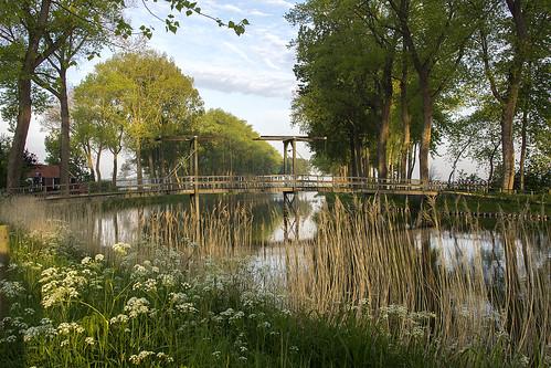 Bridge - Sluis