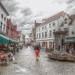 Street Life by blavandmaster