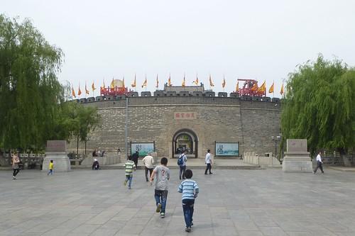 CH-Qufu-Centre-ville-Porte Sud (1)