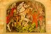 День 6. Женева и Швейцарская ривьера - и 3 фрески, иллюстрирующие ключевые периоды жизни Женевской истории: - прибытие Юлия Цезаря в Женеву