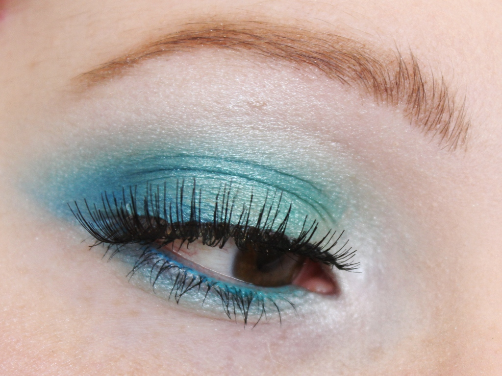 Mermaids Makeup (2)