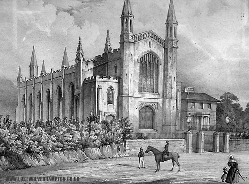 St Pauls  1843