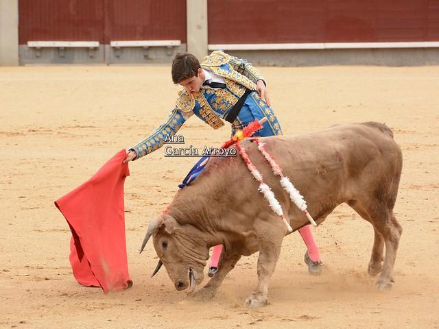 Carlos Ochoa 18