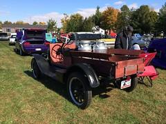1916 Ford Model T truck