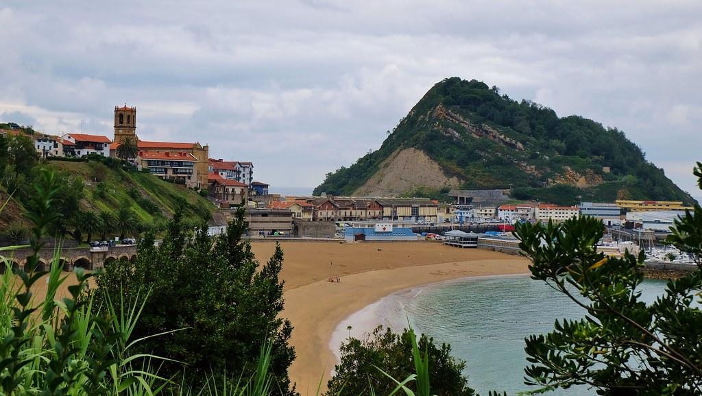 Getaria, Euskadi